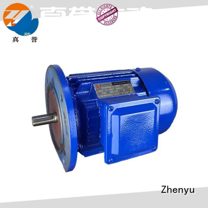 YD ac electrical synchronous single motor