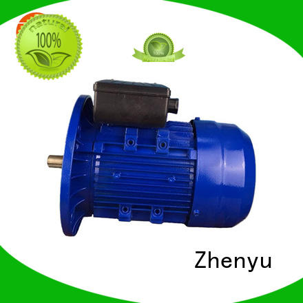 Zhenyu design ac electric motor check now for dyeing