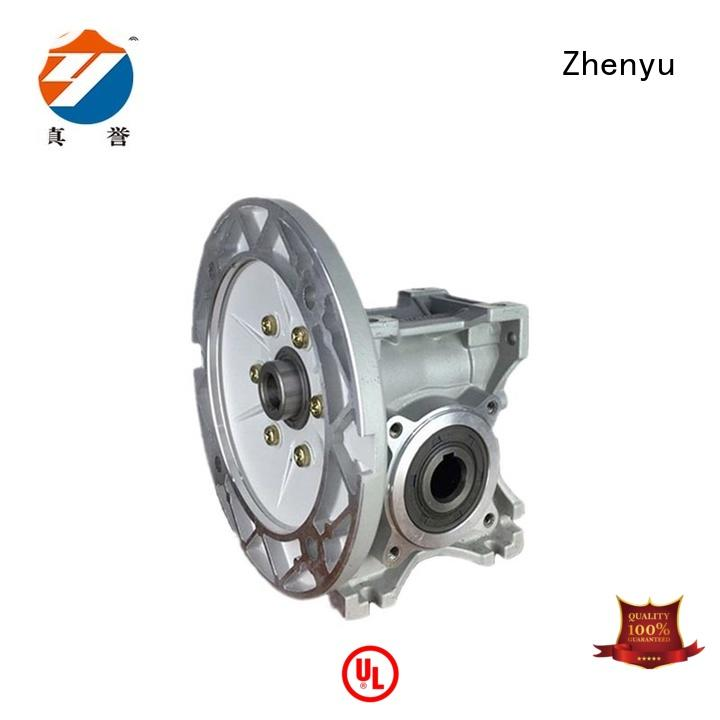 Zhenyu hot-sale speed reducer long-term-use for cement