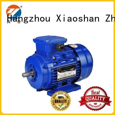Zhenyu new-arrival electric motor generator check now for metallurgic industry