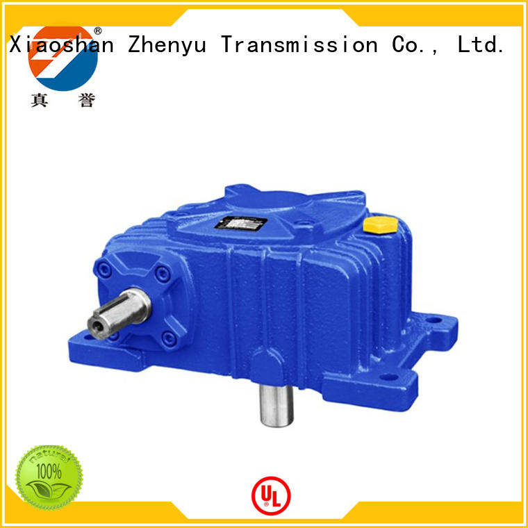 new-arrival speed reducer for electric motor wpds free design for metallurgical