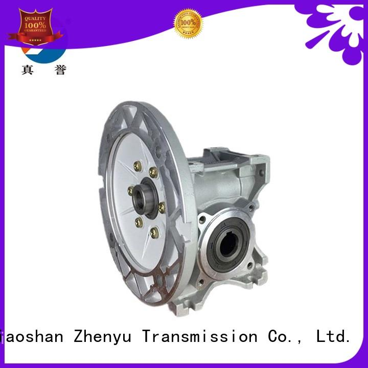 high-energy speed reducer motor nmrv China supplier for cement
