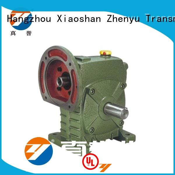 Zhenyu first-rate gear reducer gearbox for wind turbines