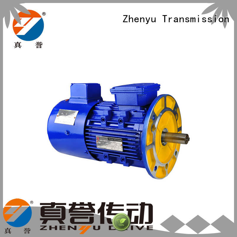 Zhenyu fine- quality 3 phase motor inquire now for mine