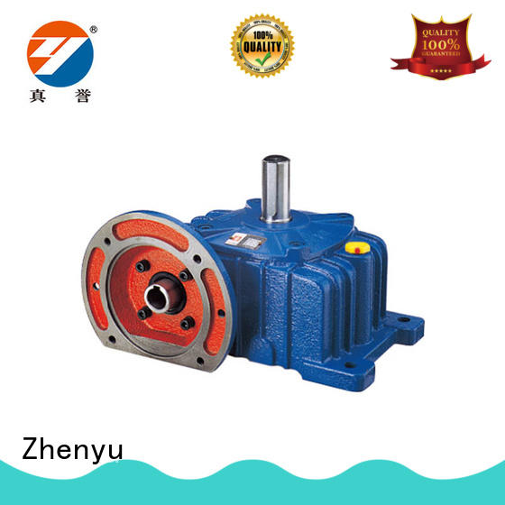 speed reducer for electric motor chinese long-term-use for wind turbines