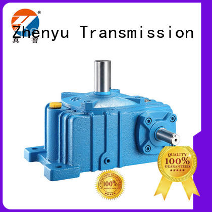 Zhenyu effective planetary gear box free quote for cement