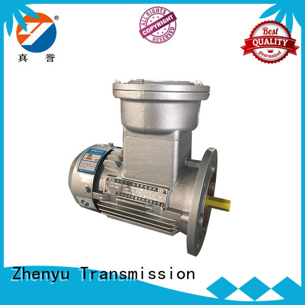 Zhenyu high-energy electrical motor buy now for machine tool