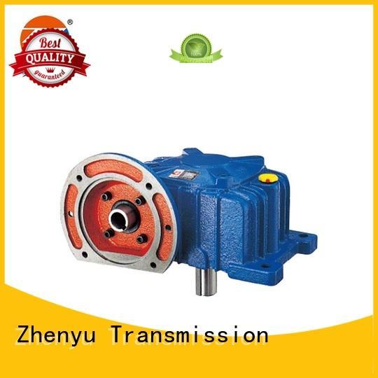 Zhenyu newly planetary reducer free design for transportation