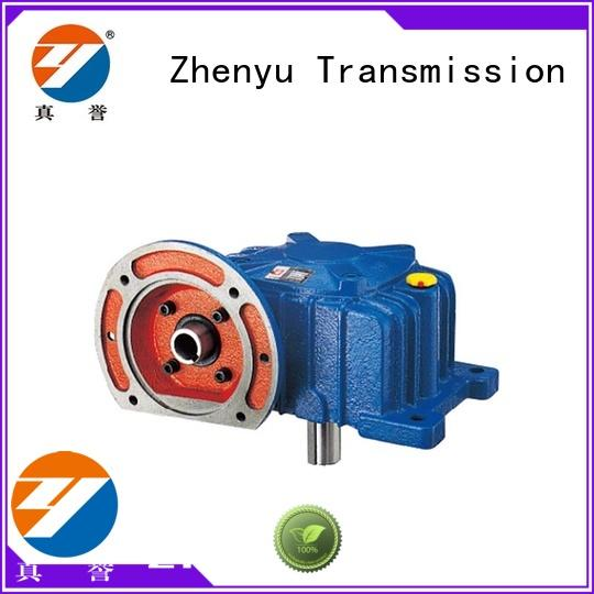Zhenyu eco-friendly planetary gear reducer free quote for printing