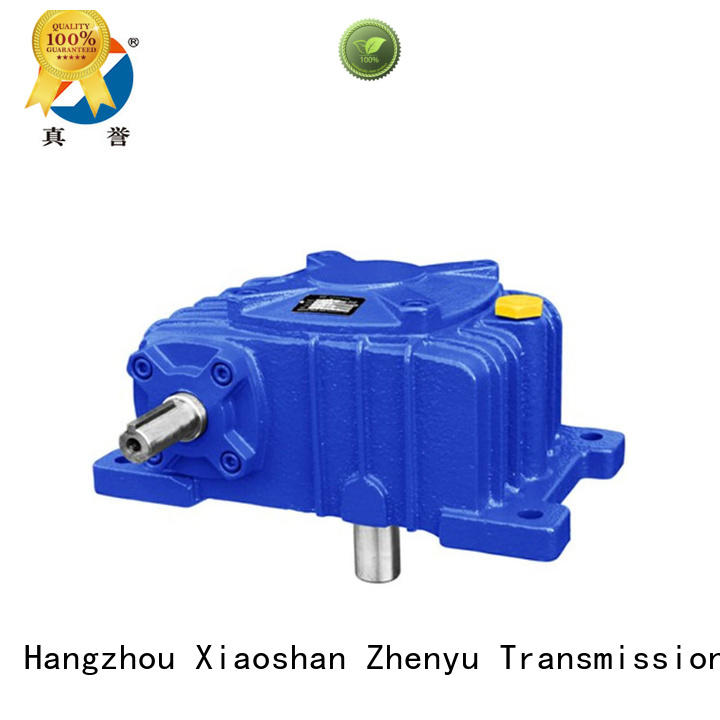 eco-friendly electric motor speed reducer gearbox free quote for chemical steel