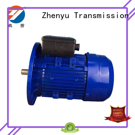 Zhenyu safety 3 phase motor at discount for dyeing
