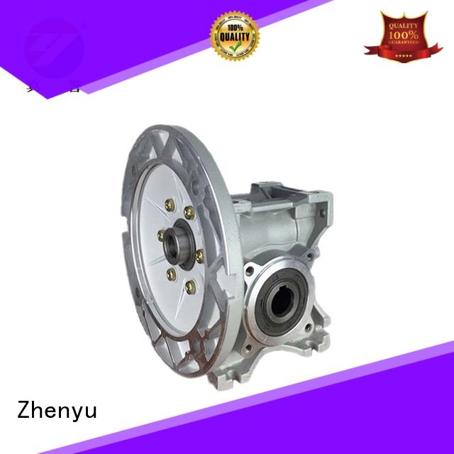 effective speed reducer motor nrv China supplier for transportation