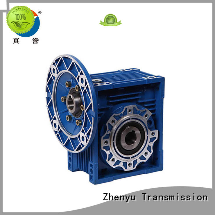 Zhenyu eco-friendly speed reducer motor free quote for metallurgical