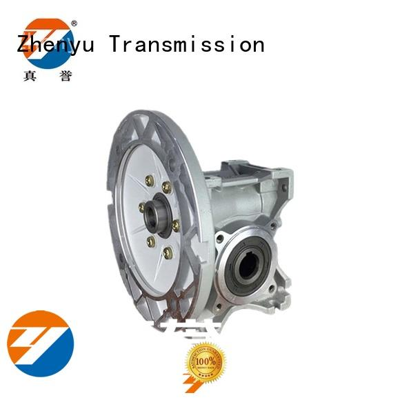 Zhenyu alloy speed gearbox China supplier for cement