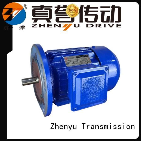 Zhenyu details 12v electric motor free design for dyeing
