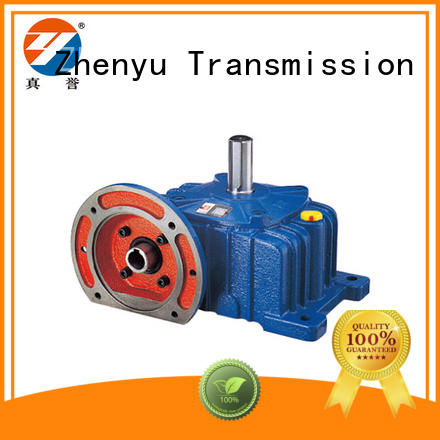 Zhenyu high-energy motor reducer wpdo for metallurgical