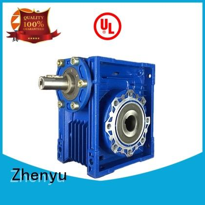Zhenyu fseries drill speed reducer widely-use for light industry