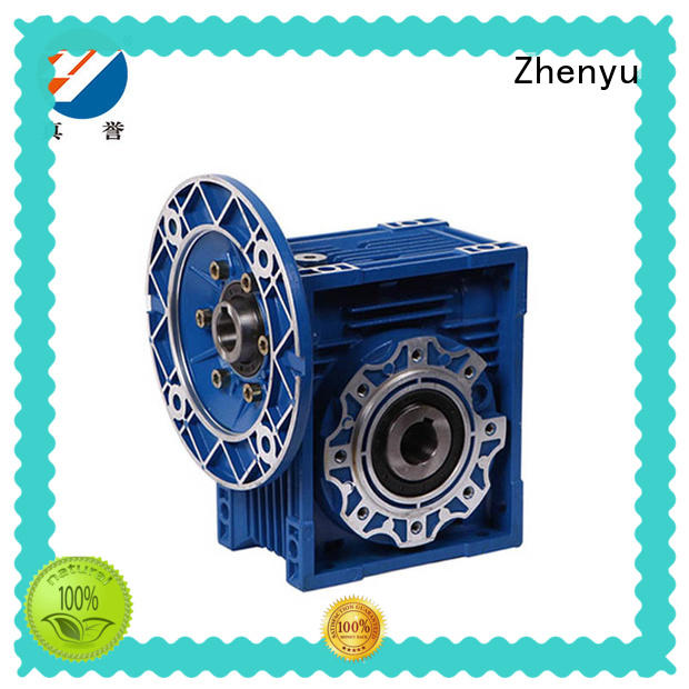 eco-friendly gear reducer gearbox fseries China supplier for printing