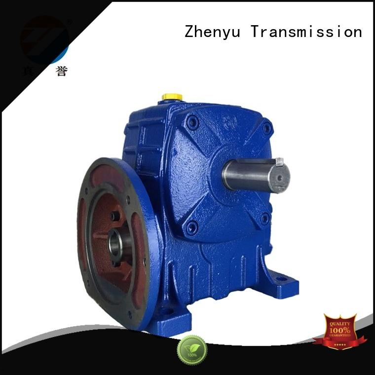 newly motor reducer 22kw free design for lifting