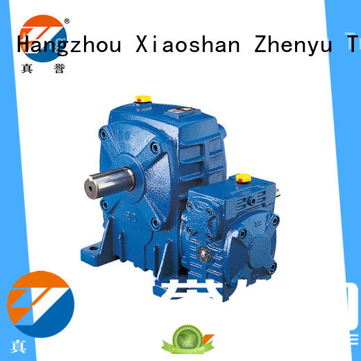 high-energy gear reducer box cast widely-use for chemical steel