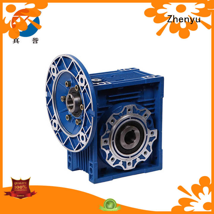 high-energy electric motor speed reducer wps free quote for construction
