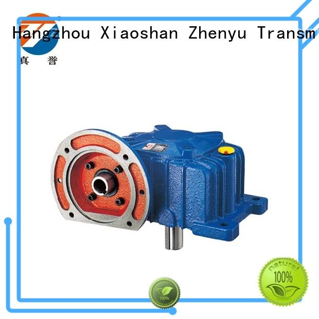 Zhenyu high-energy transmission gearbox order now for light industry