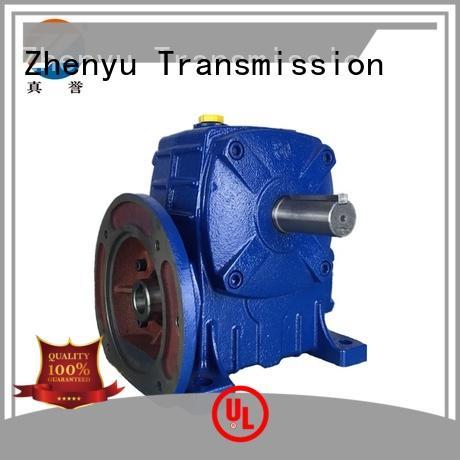 Zhenyu blue gear reducer long-term-use for metallurgical