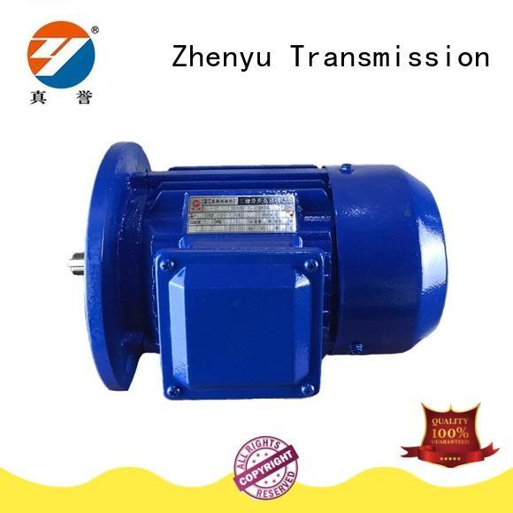 china electric motor motors for dyeing Zhenyu