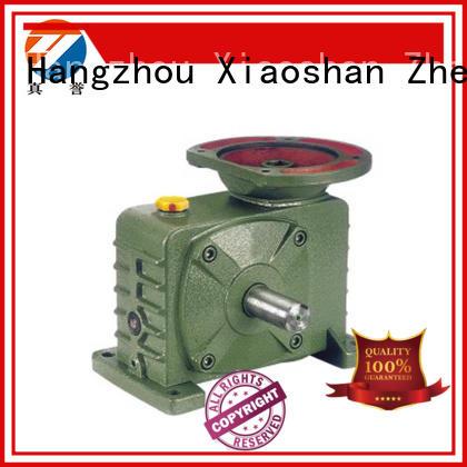Zhenyu speed reducer motor for mining