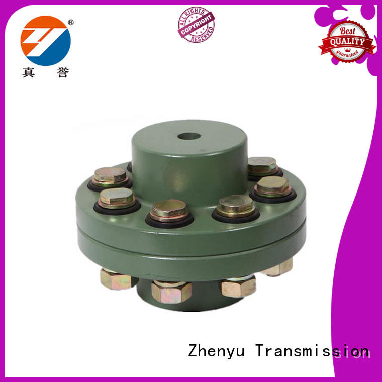safety flexible gear coupling reducer free design for printing