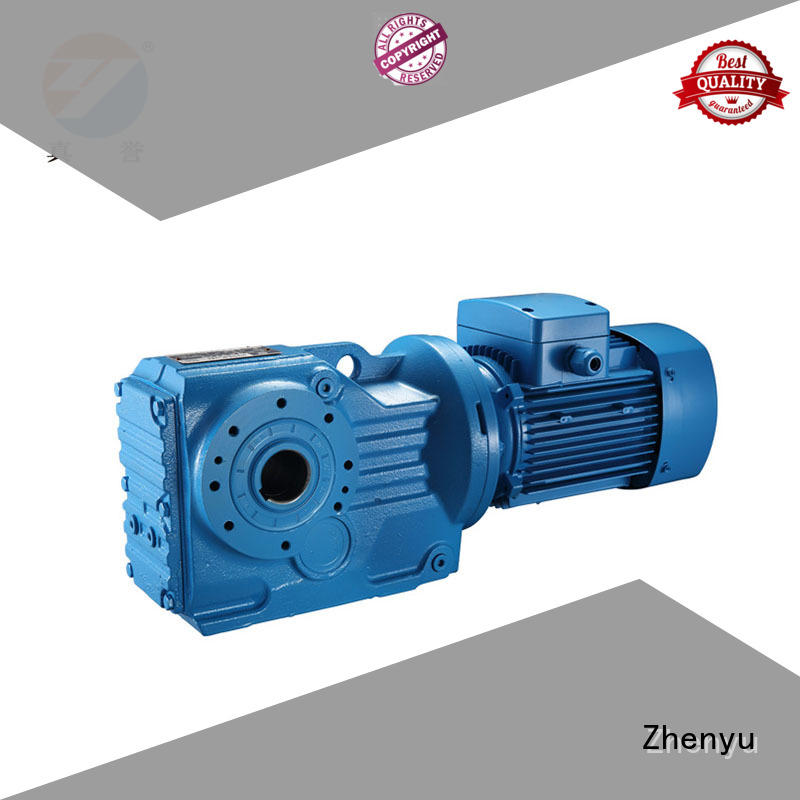 eco-friendly drill speed reducer wpda long-term-use for light industry
