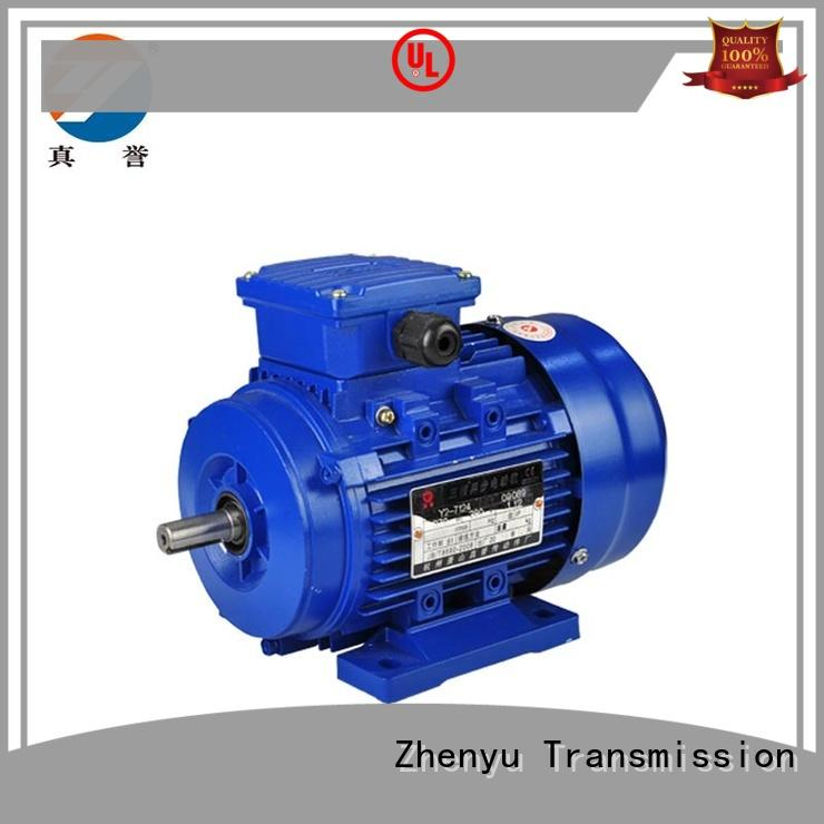 Zhenyu high-energy ac electric motor buy now for mine