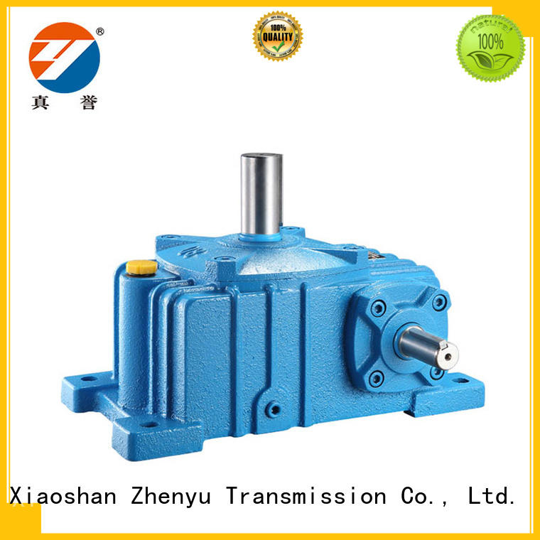 newly worm gear speed reducer small widely-use for chemical steel