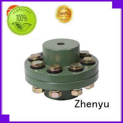 easy operation types of coupling fcl for light industry