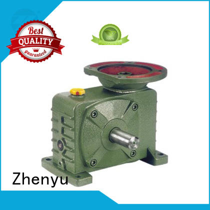 eco-friendly speed reducer gearbox wpdx free quote for construction