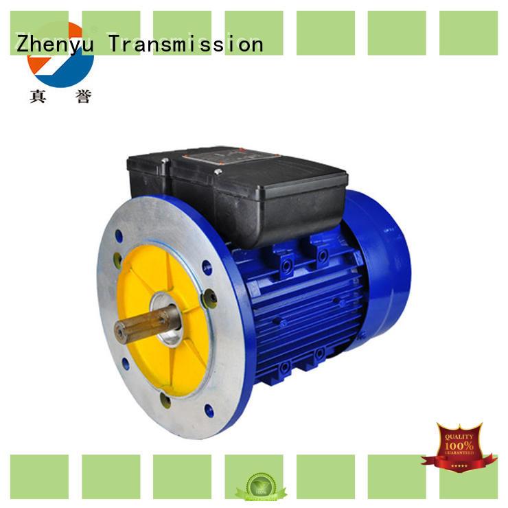 Zhenyu yc electromotor buy now for machine tool