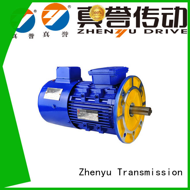 Zhenyu low cost electrical motor at discount for transportation