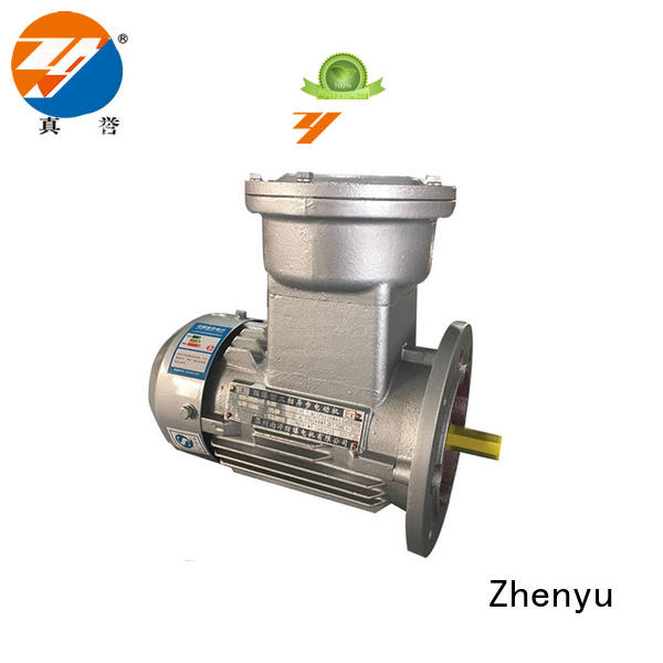 Zhenyu yl single phase motor check now for machine tool
