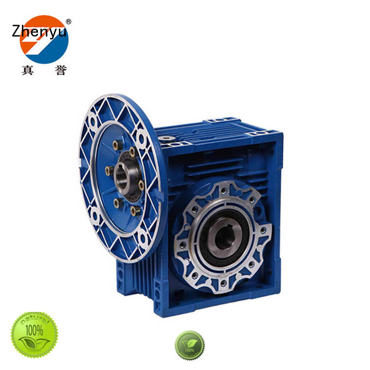 Zhenyu effective planetary gear reducer China supplier for lifting