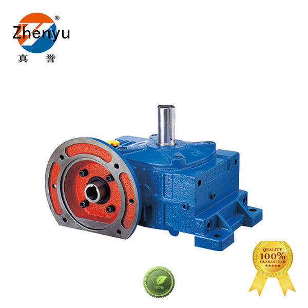 wpea planetary gear reduction China supplier for cement Zhenyu