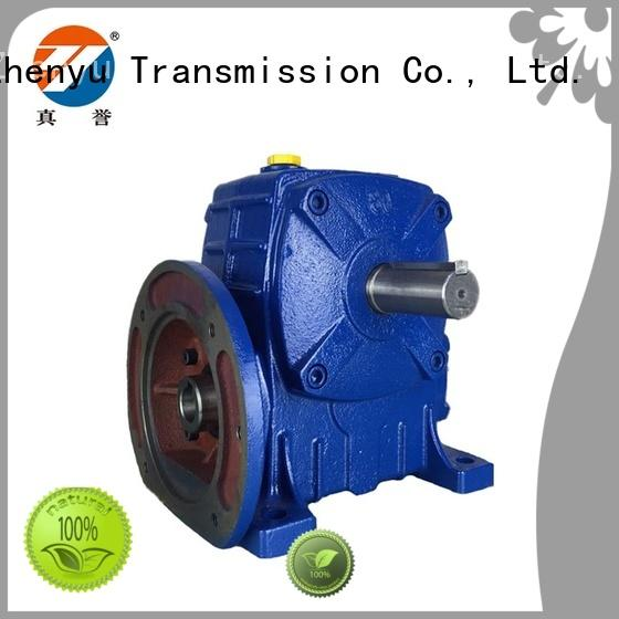 Zhenyu mixer motor reducer long-term-use for mining