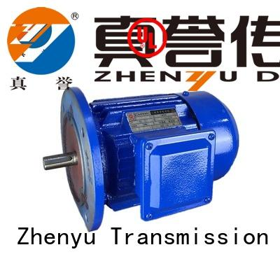 Zhenyu hot-sale cheap electric motors for transportation