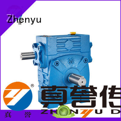 Zhenyu metallurgical planetary gear reduction order now for lifting