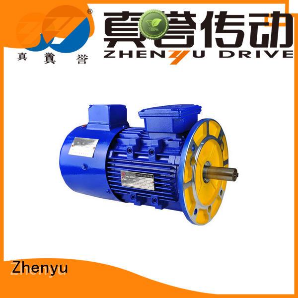 Zhenyu newly motor ac single phase electrical for metallurgic industry
