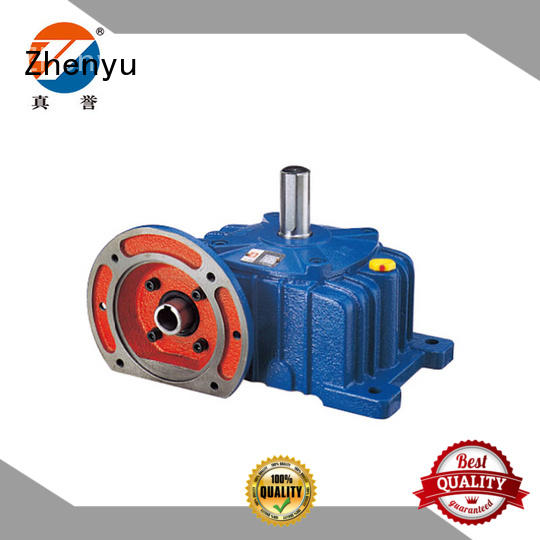 Zhenyu newly planetary gear reducer free quote for transportation