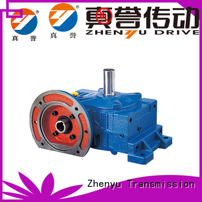 fine- quality worm gear reducer reducer for mining