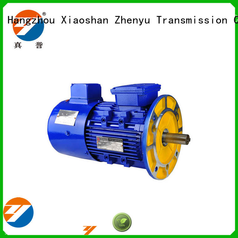 Zhenyu fine- quality ac synchronous motor for wholesale for metallurgic industry
