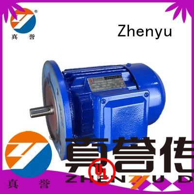 Zhenyu effective 3 phase ac motor inquire now for chemical industry