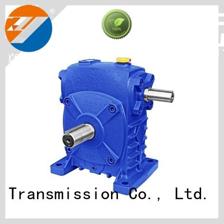 low cost gear reducer gearbox wpdz China supplier for mining