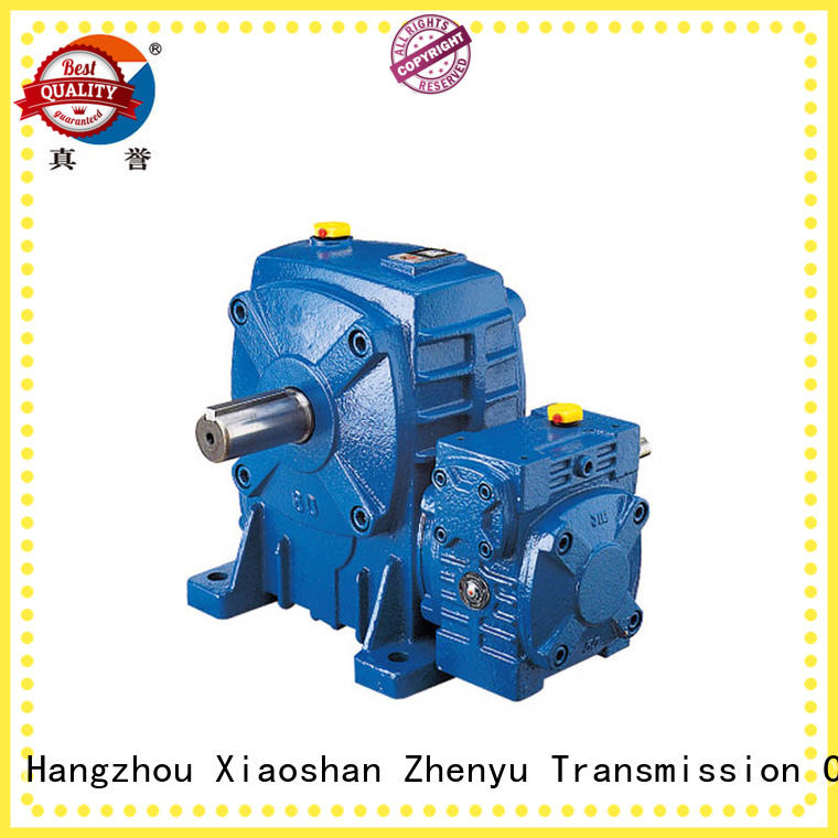 eco-friendly speed reducer motor free quote for wind turbines